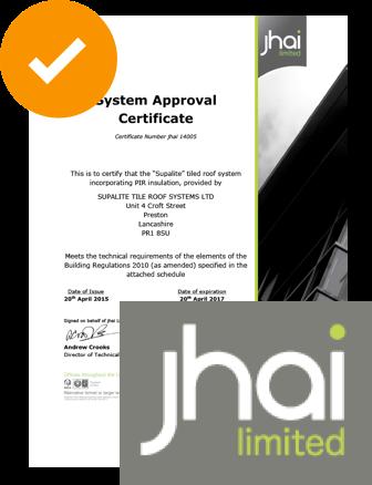 JHAI Approval