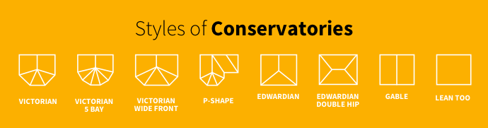 Style of Conservatories