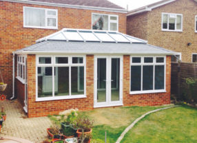 orangery replacement conservatory roof