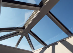orangery replacement conservatory roof frame