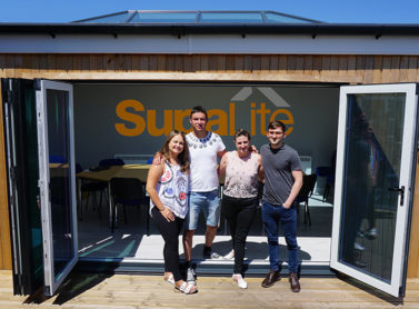 SupaLite Expands with New Appointments